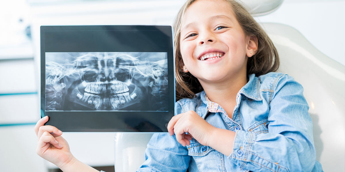 Pediatric Dental Technology in NJ