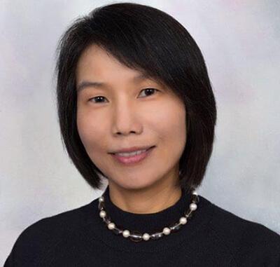 headshot of dr monika chan