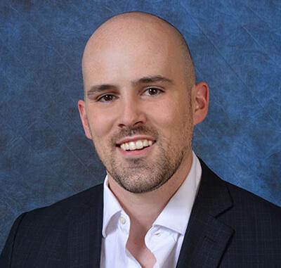 headshot of dr. scott michels