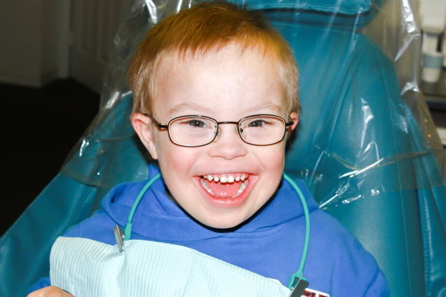 Special Needs Dentistry for Children