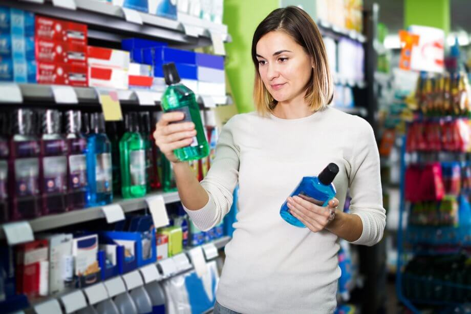 What You Should Know About Choosing a Mouthwash