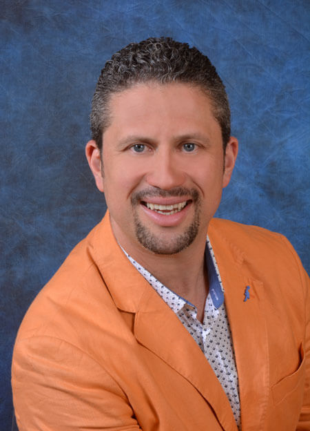 Dr. Max Sulla - NJ Pediatric Dentist