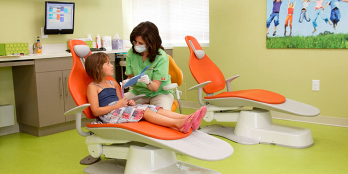Orthodontic & Pediatric Dentistry Services in NJ